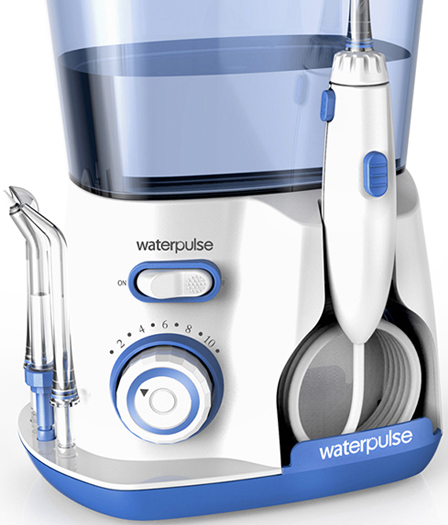 Waterpulse V300